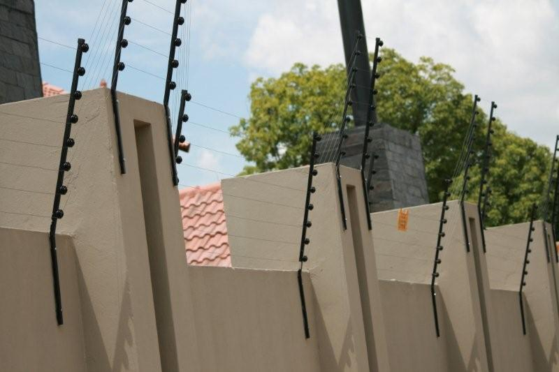 electric fencing for residential homes in south africa