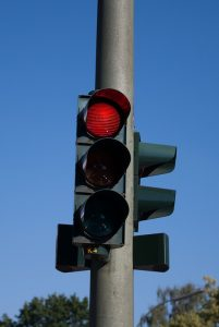 traffic light safety tips