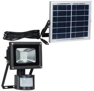photo of 10w LED light kit